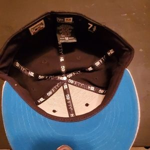 New Era Accessories - Toronto Blue Jays Fitted